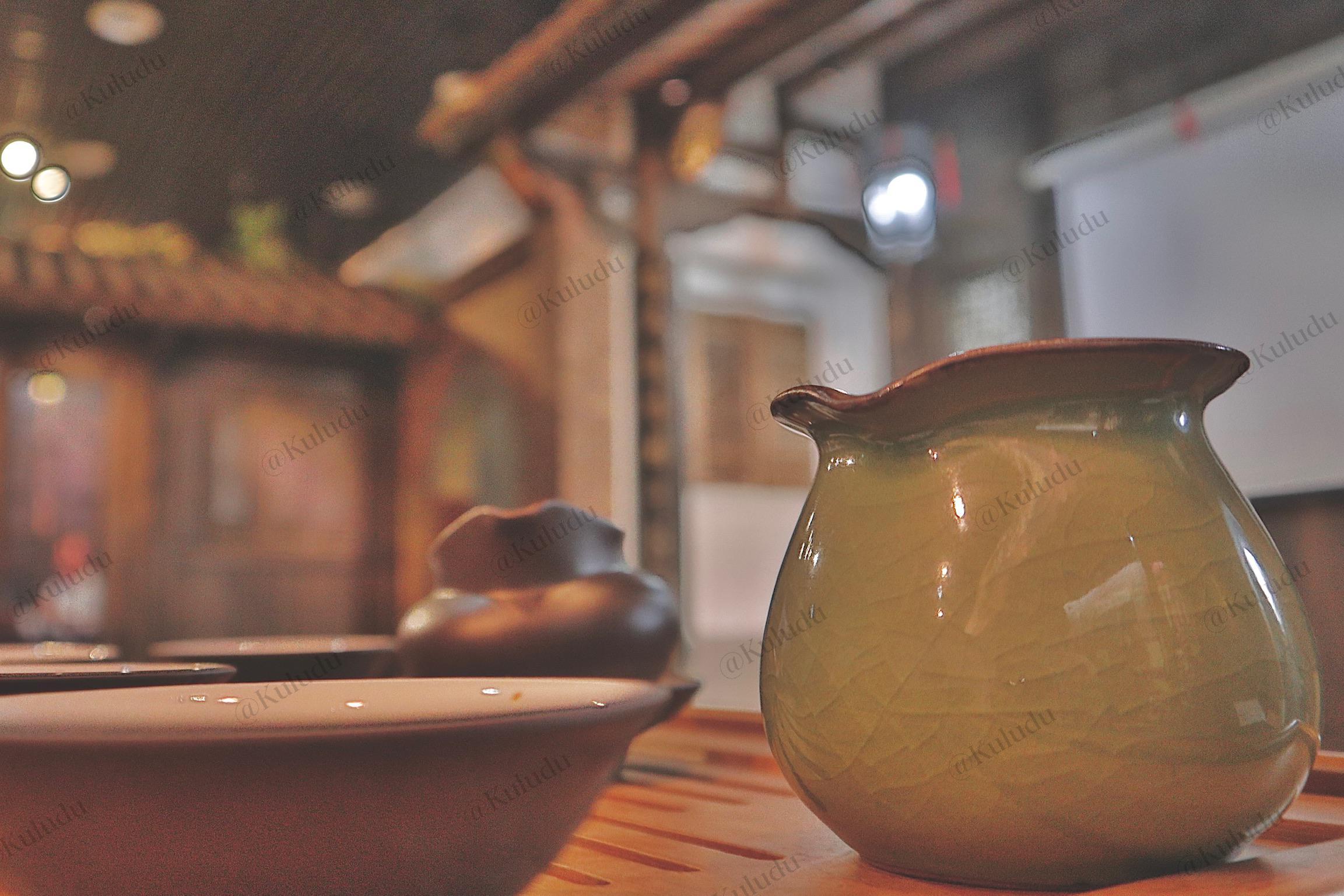 厦门博物馆的茶具.JPG